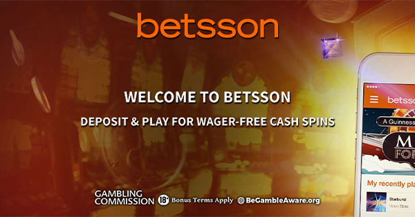 Betsson Casino Pay N Play