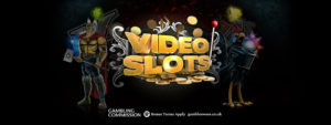 Videoslots Casino: Sign up free Pay N Play gaming now available 5